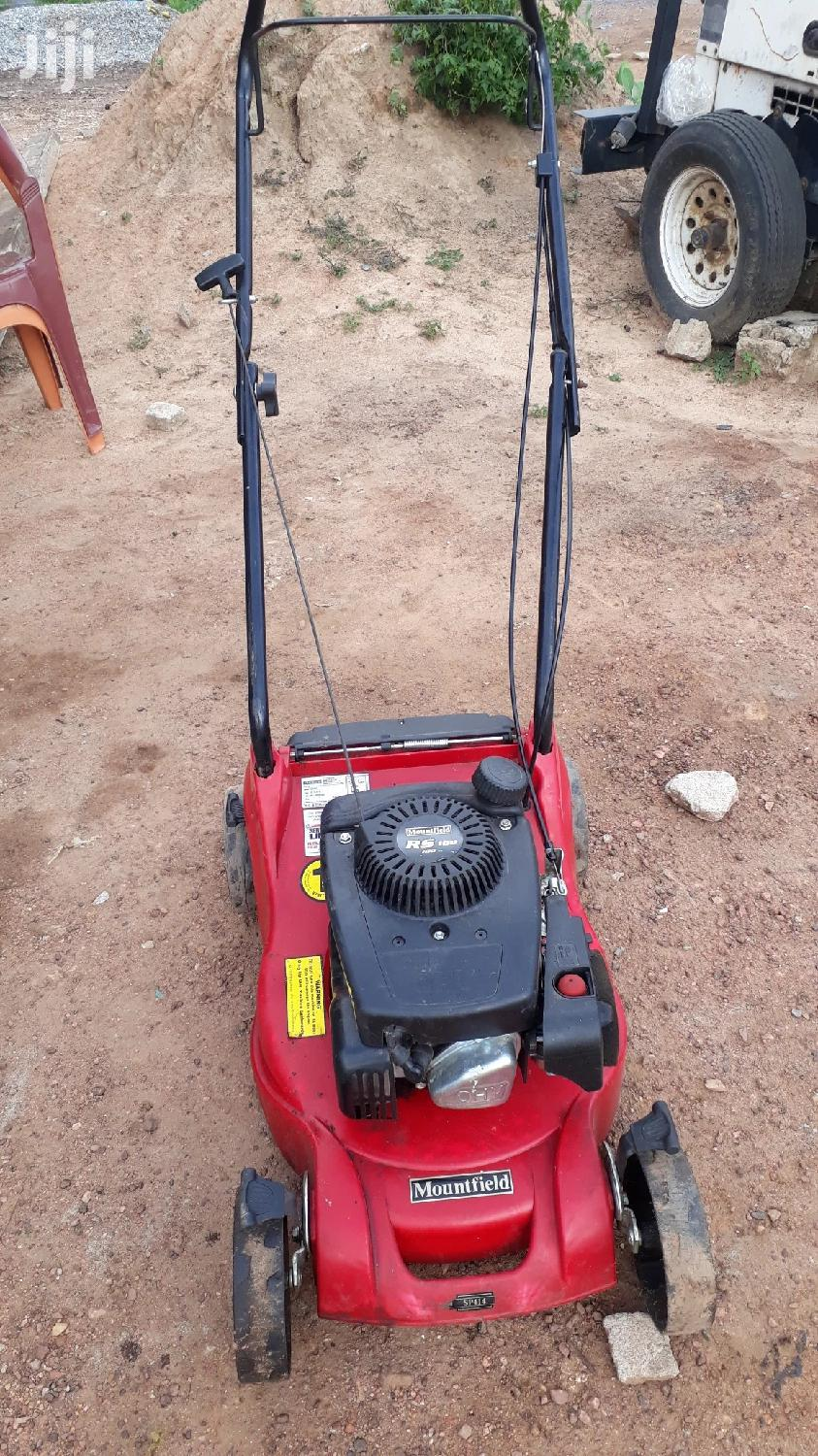 Lawn Mower | Garden for sale in East Legon, Greater Accra, Ghana
