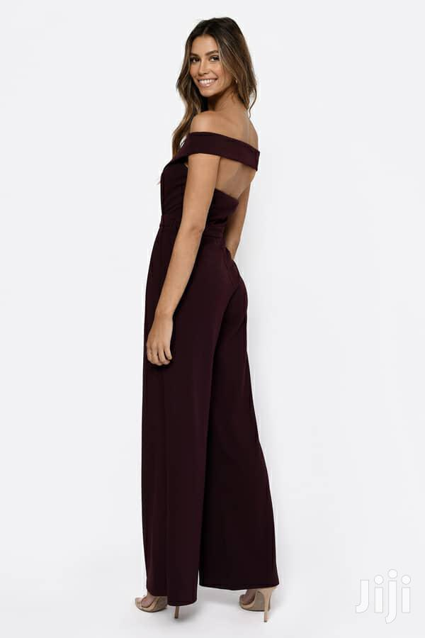 Classic Jumpsuit | Clothing for sale in Accra Metropolitan, Greater Accra, Ghana