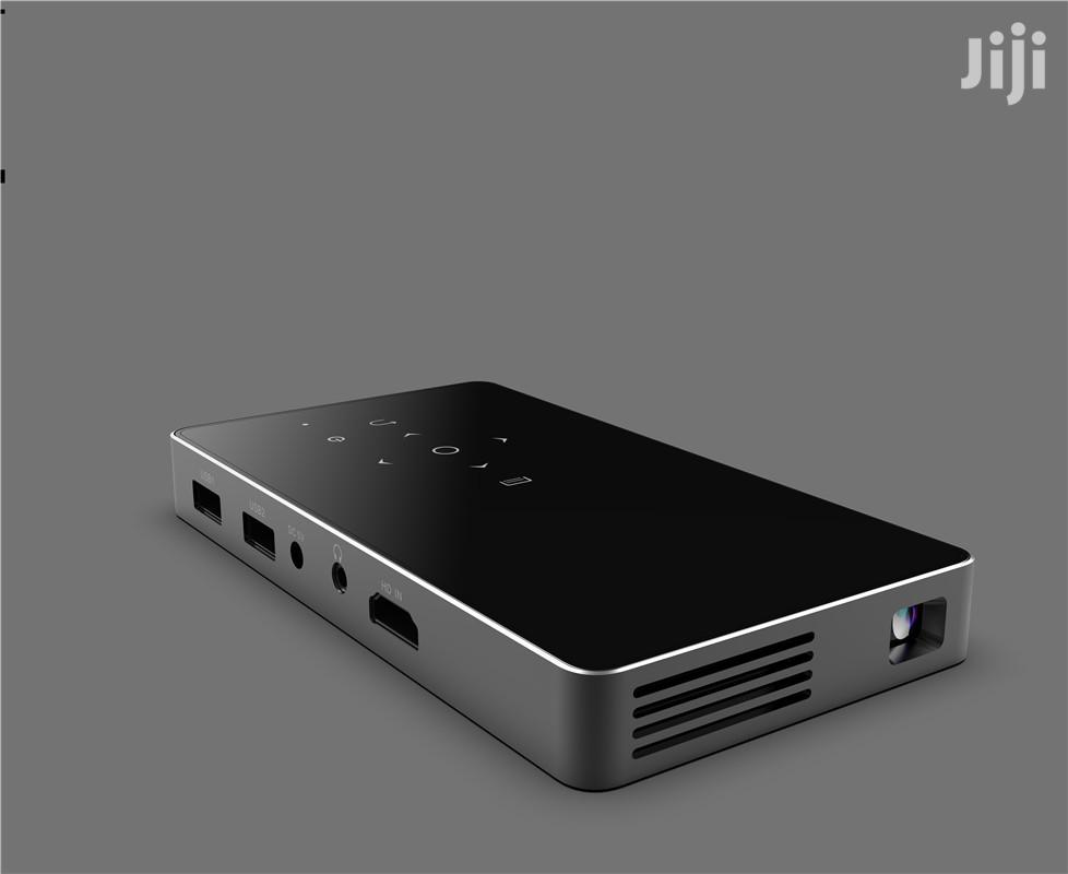Mini Smart Android Projector