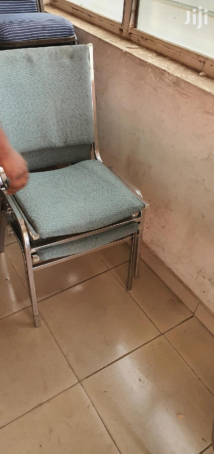 Chairs For Hotels Nd Conference Centres Available
