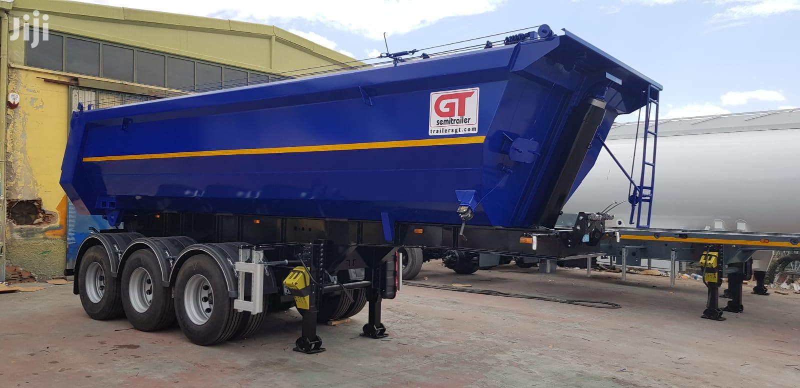Trailer Backs | Trucks & Trailers for sale in Tema Metropolitan, Greater Accra, Ghana