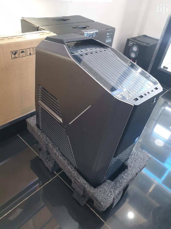Archive: New Desktop Computer Dell Aurora 16GB Intel Core i7 SSD 1T