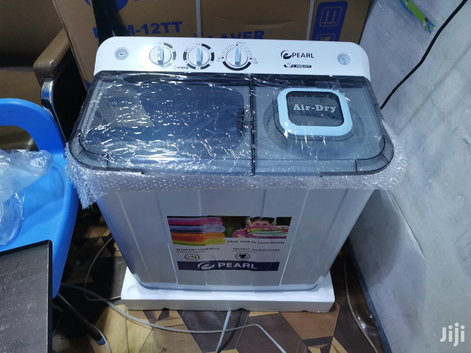 {Buy New Pearl 7kg Washing Machine}