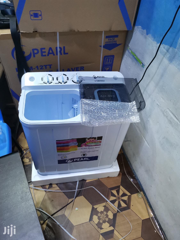 {Sky New Pearl 7kg Washing Machine}