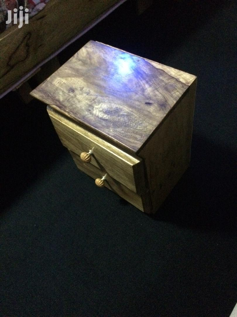 Archive: Very Neat Bedside Drawer