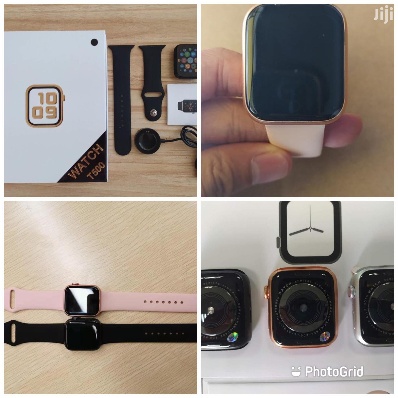 Archive: Apple Smart Watches