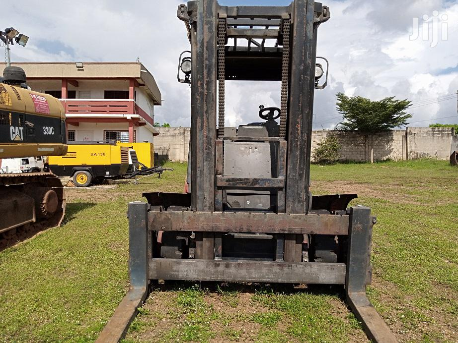 Linde Forklift | Heavy Equipment for sale in Kumasi Metropolitan, Ashanti, Ghana
