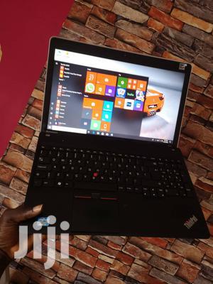 Laptop Lenovo ThinkPad Edge E540 6GB Intel Core I7 HDD 500GB | Laptops & Computers for sale in Greater Accra, Tema Metropolitan