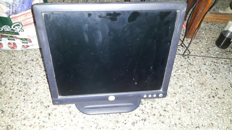 Archive: Computer Monitor