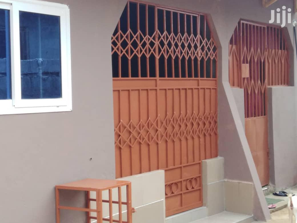 Chamber And Hall Self Contain For Rent At Teshie Tebibianor