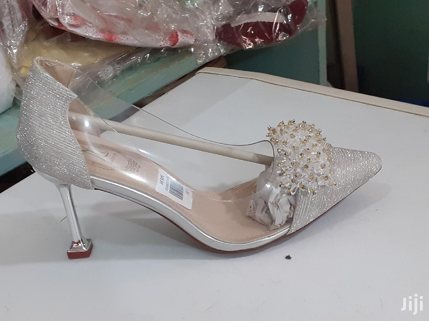 Bridal Heels Available In All Sizes