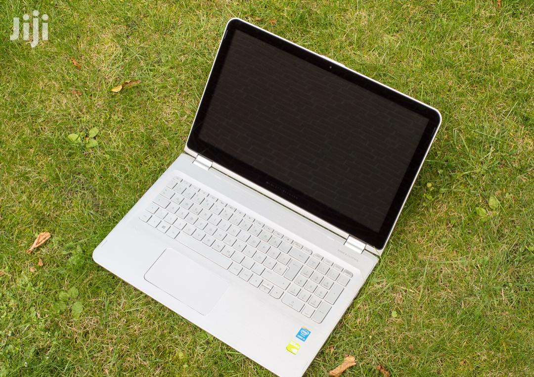 Laptop HP Envy 15 8GB Intel Core I5 HDD 1T | Laptops & Computers for sale in Achimota, Greater Accra, Ghana