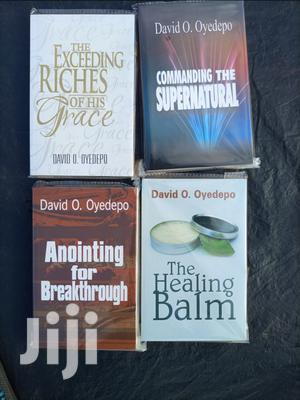 David O Oyedepo on Spirituality Books   Books & Games for sale in Greater Accra, Airport Residential Area
