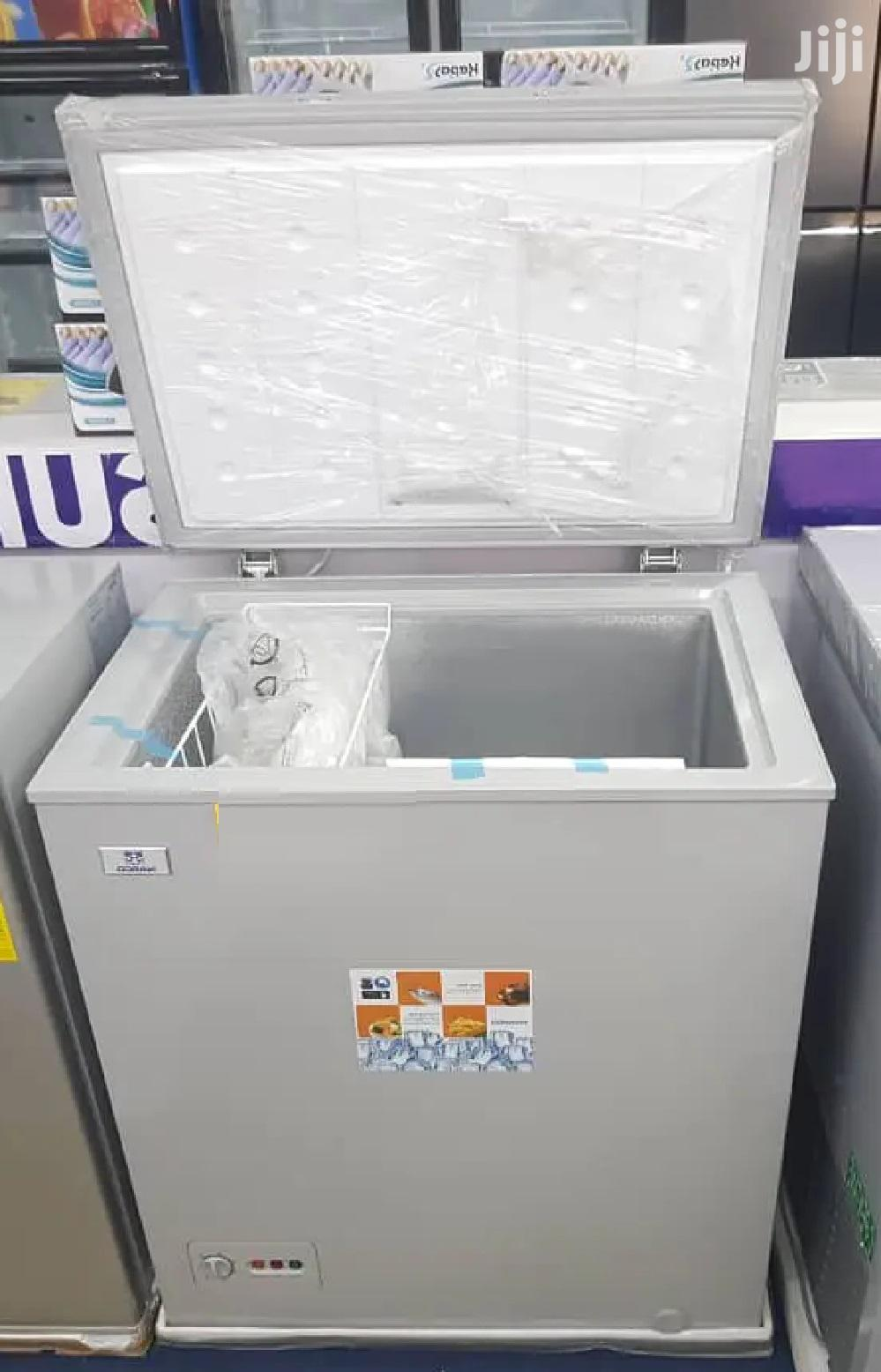 142ltr Nasco Chest Freezer