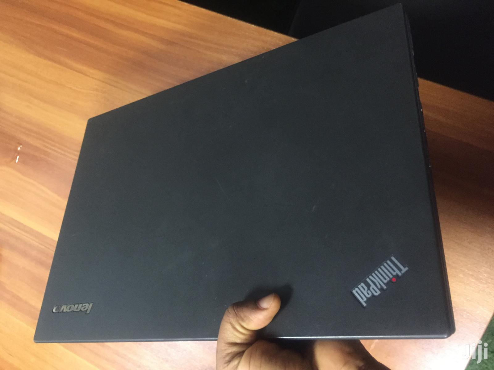 Laptop Lenovo ThinkPad L440 8GB Intel Core I5 SSD 128GB