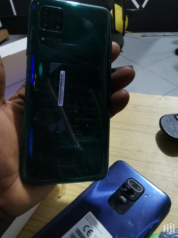 New Huawei P40 Lite 128 GB Green