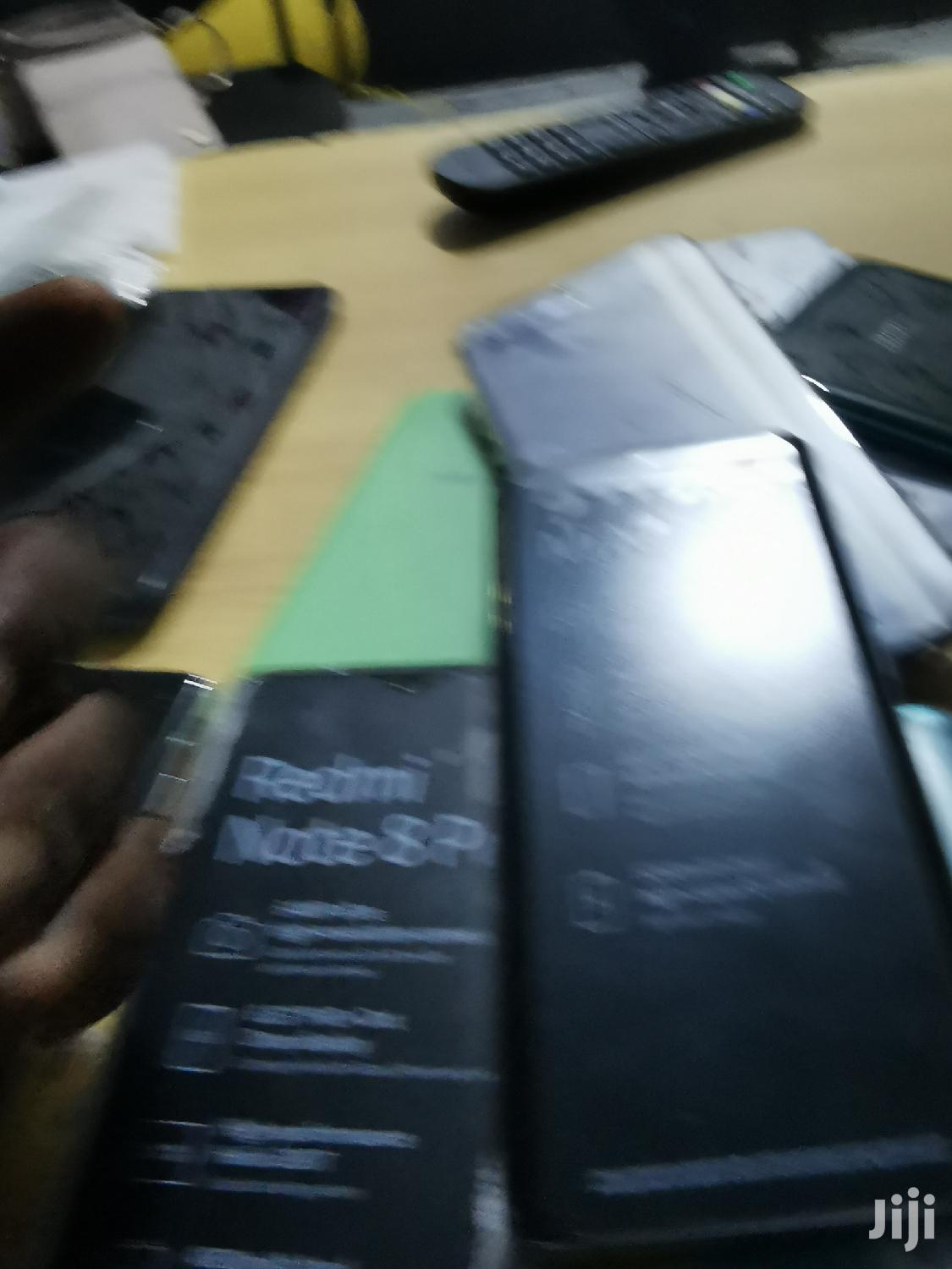 New Huawei P40 Lite 128 GB Green   Mobile Phones for sale in Ga East Municipal, Greater Accra, Ghana