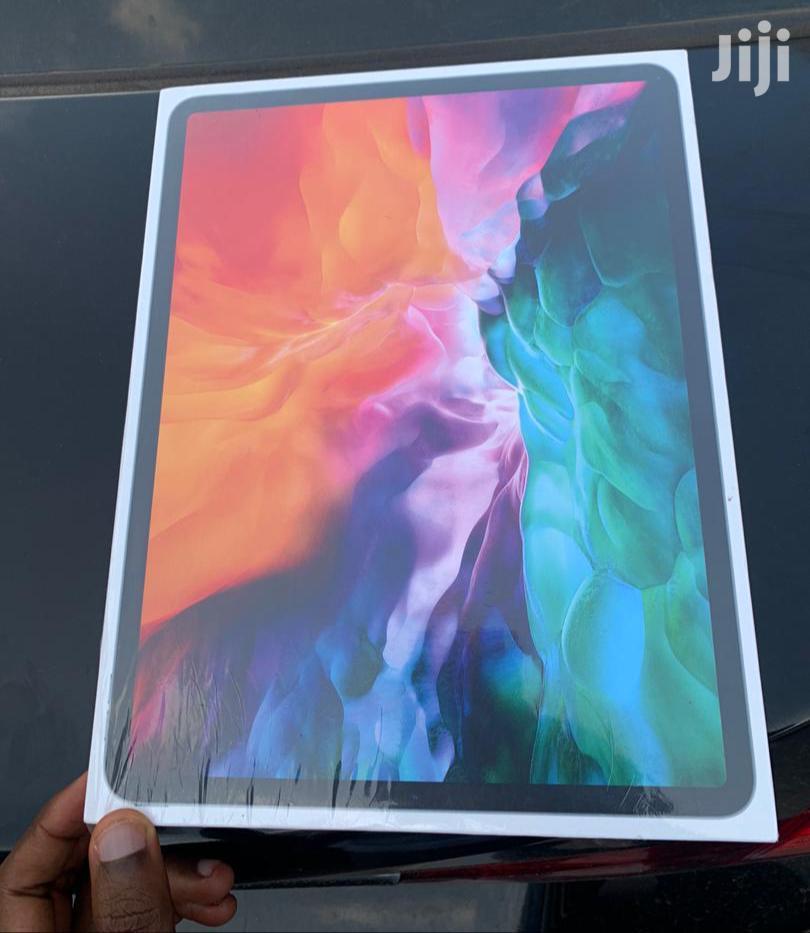 New Apple iPad Pro 12.9 (2020) 256 GB Gray