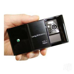 Sony Ericsson Satio (Idou) Black   Mobile Phones for sale in Greater Accra, Achimota