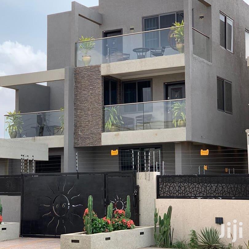 Fully Furnished 3 Bedroom House For Sale At East Legon Hills