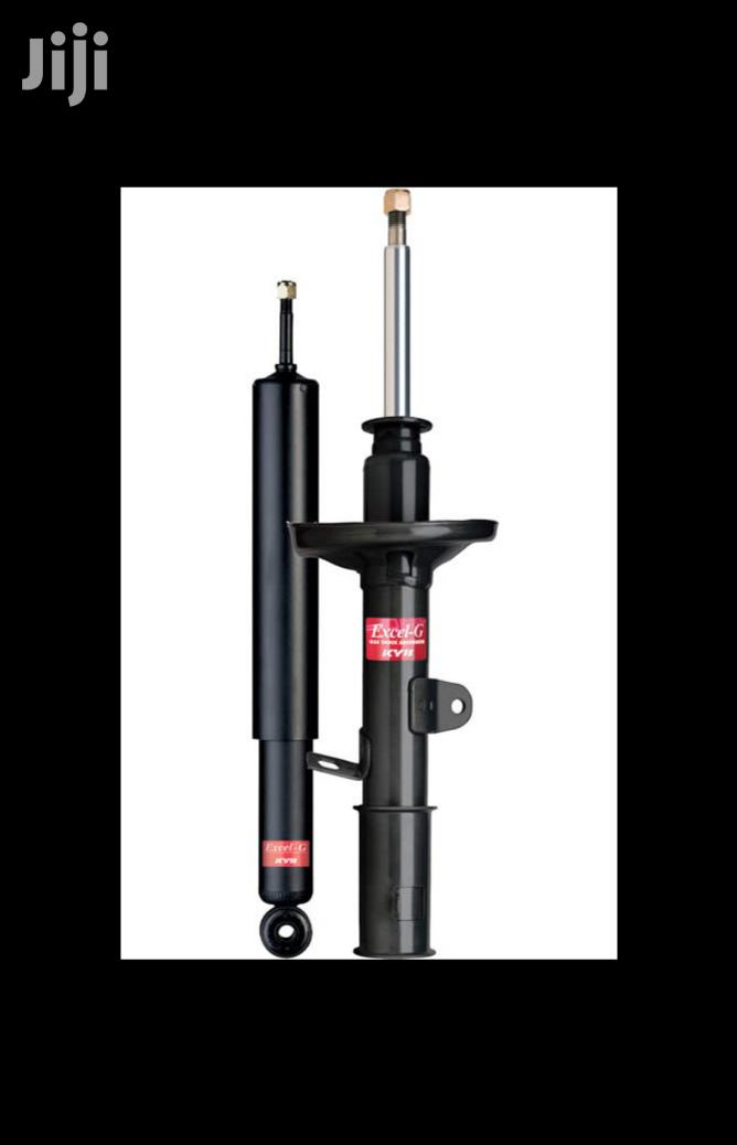 Front And Back Shock Absorber For Ford Escape 2007 For Sale