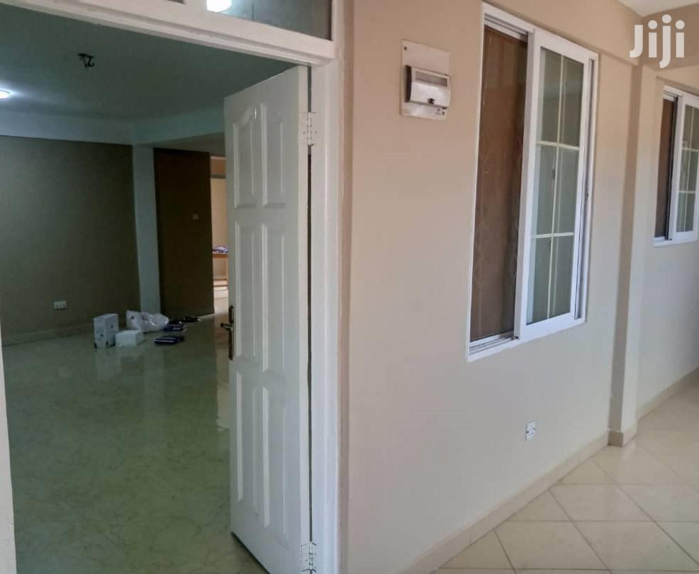 2 Bedroom Flat for Rent at Spintex