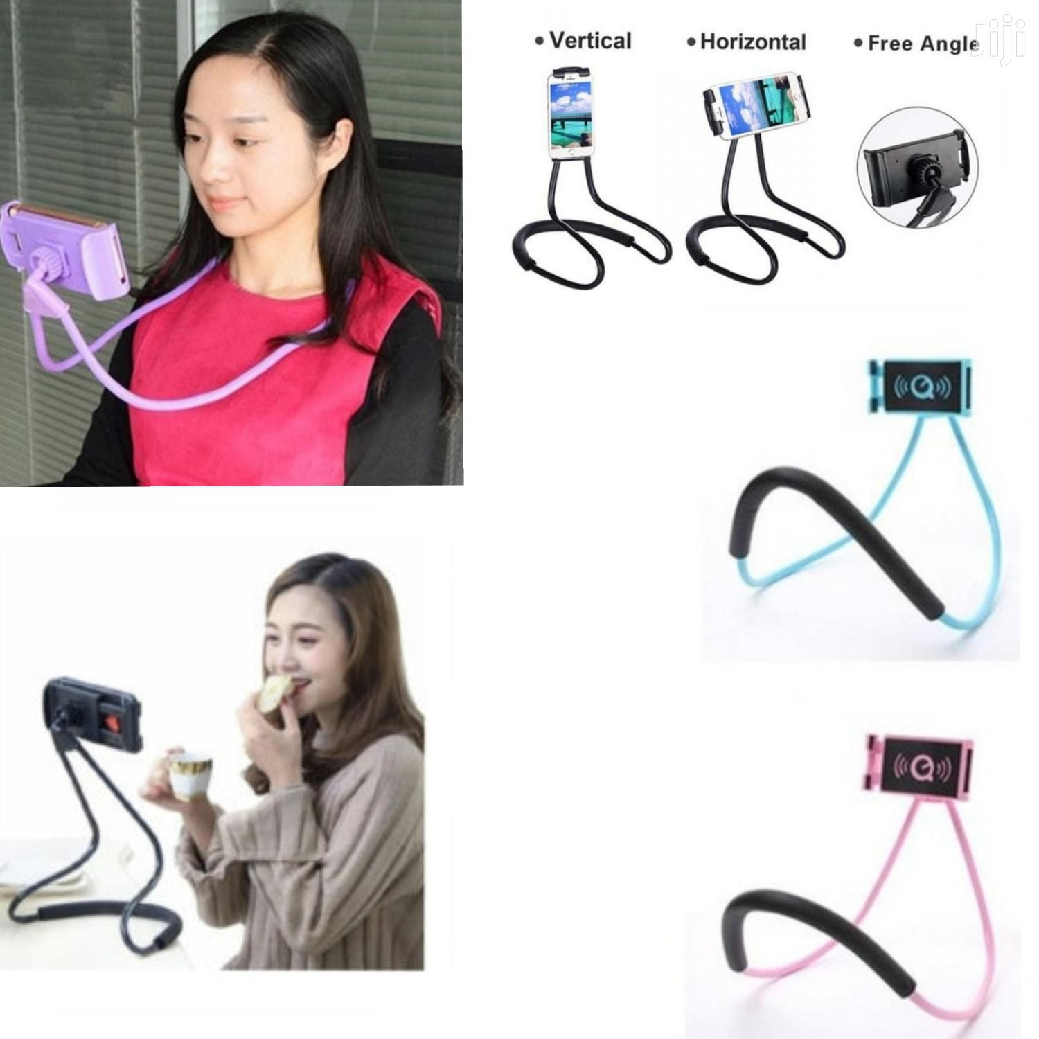 Phone Holder | Accessories for Mobile Phones & Tablets for sale in Teshie-Nungua Estates, Greater Accra, Ghana