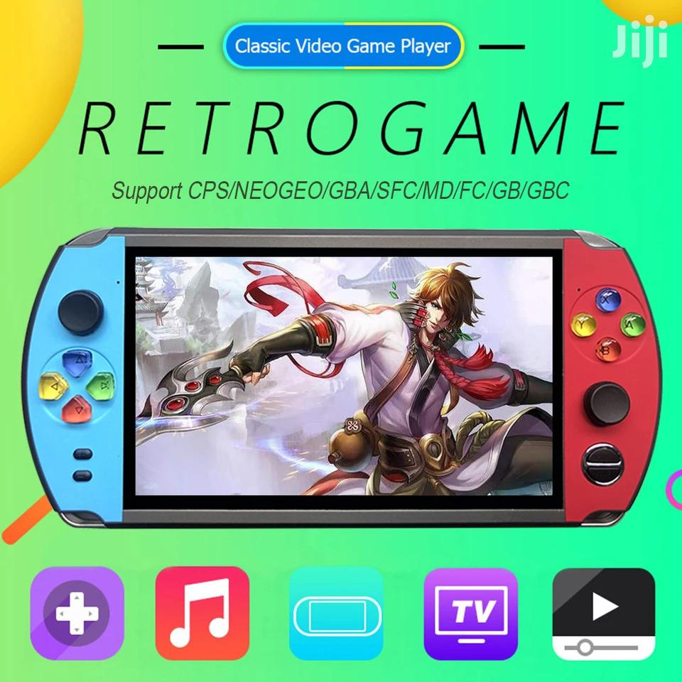 Retro Game | Video Game Consoles for sale in Tamale Municipal, Northern Region, Ghana