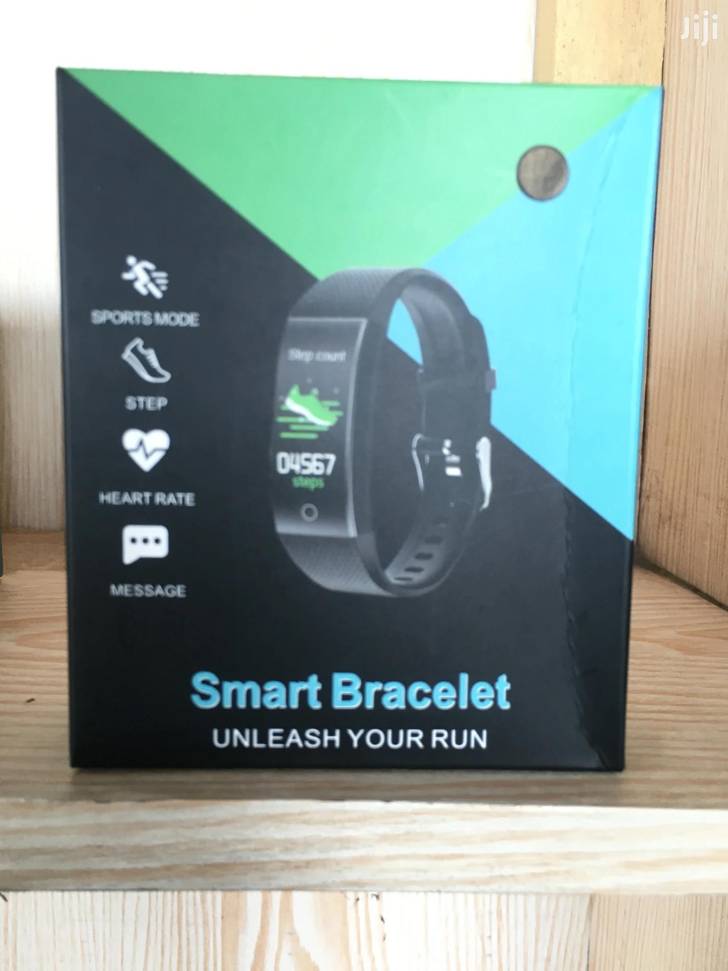 Smart Fitness Bracelet | Smart Watches & Trackers for sale in Ga South Municipal, Greater Accra, Ghana