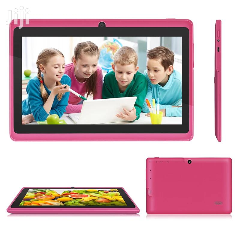 New Tablet 8 GB Pink | Tablets for sale in Tamale Municipal, Northern Region, Ghana