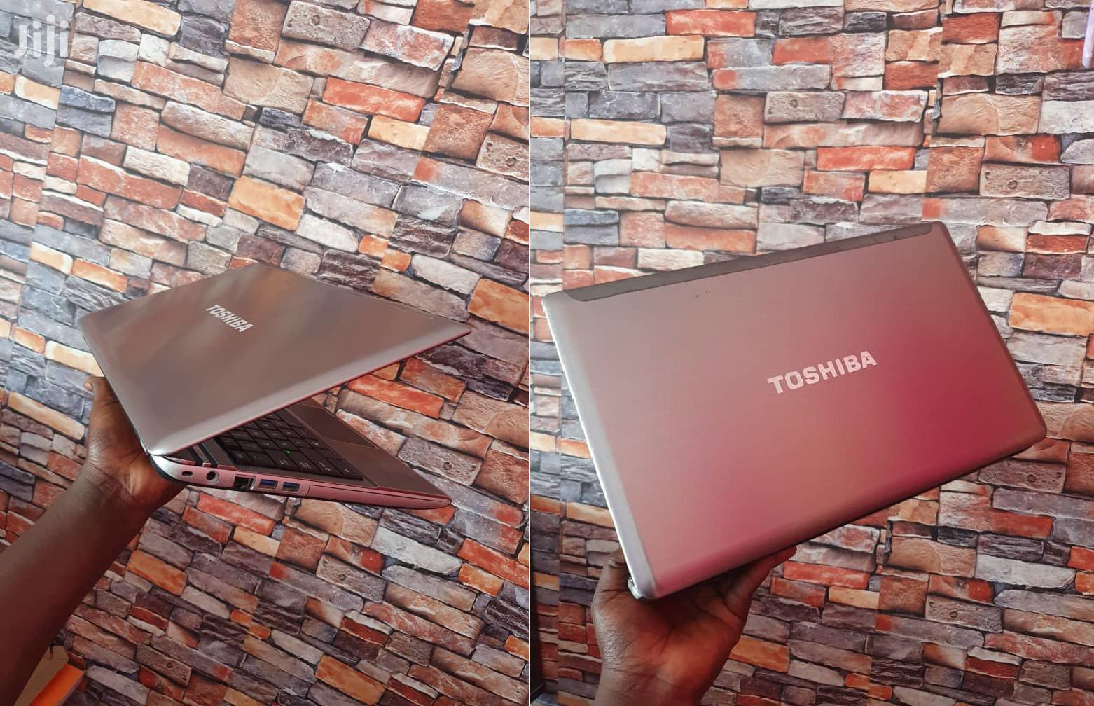 Laptop Toshiba Satellite E105 8GB Intel Core I5 HDD 500GB | Laptops & Computers for sale in Tema Metropolitan, Greater Accra, Ghana