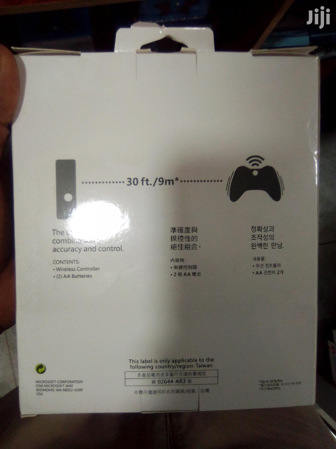Wireless Xbox 360 Gamepads | Video Game Consoles for sale in Labadi-Aborm, Greater Accra, Ghana