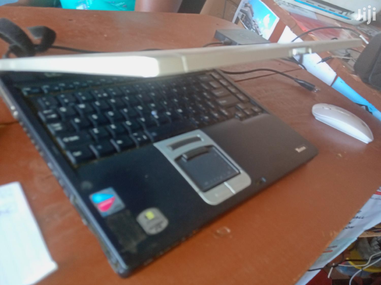 Laptop Toshiba Tecra A50 2GB Intel HDD 40GB