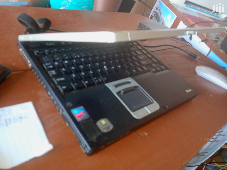 Laptop Toshiba Tecra A50 2GB Intel HDD 40GB | Laptops & Computers for sale in Obuasi Municipal, Ashanti, Ghana