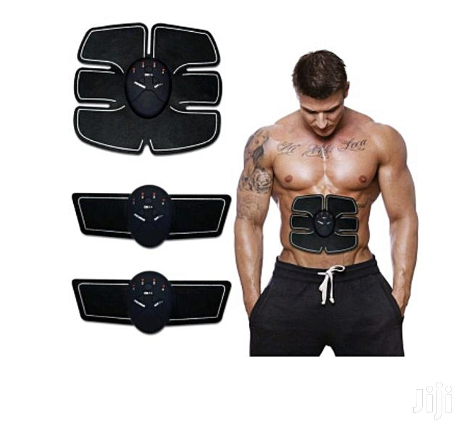 Archive: Mobile-gym Smart Fitness - 6 Pack - Black