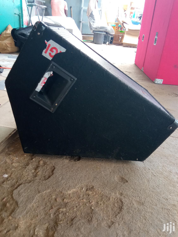 Powerful Subzero Speaker 350W   Audio & Music Equipment for sale in Adenta Municipal, Greater Accra, Ghana