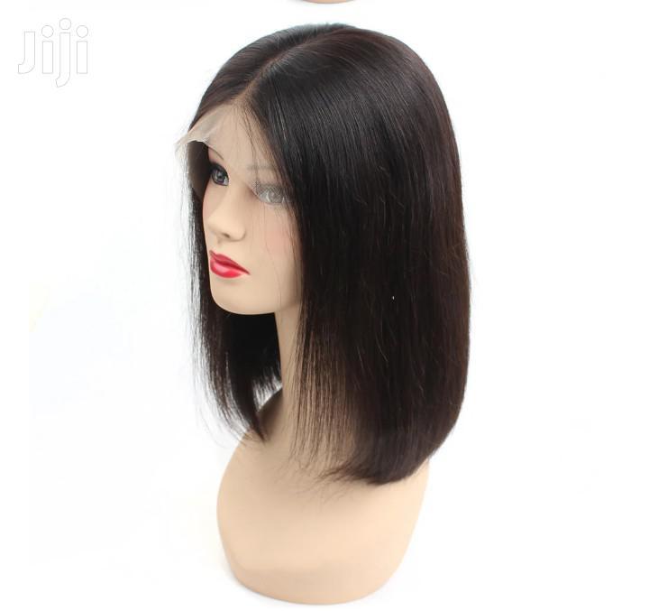 Ladies Hair