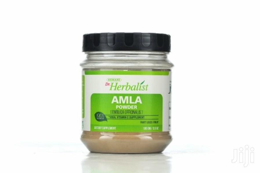 Amla Powder 100gm