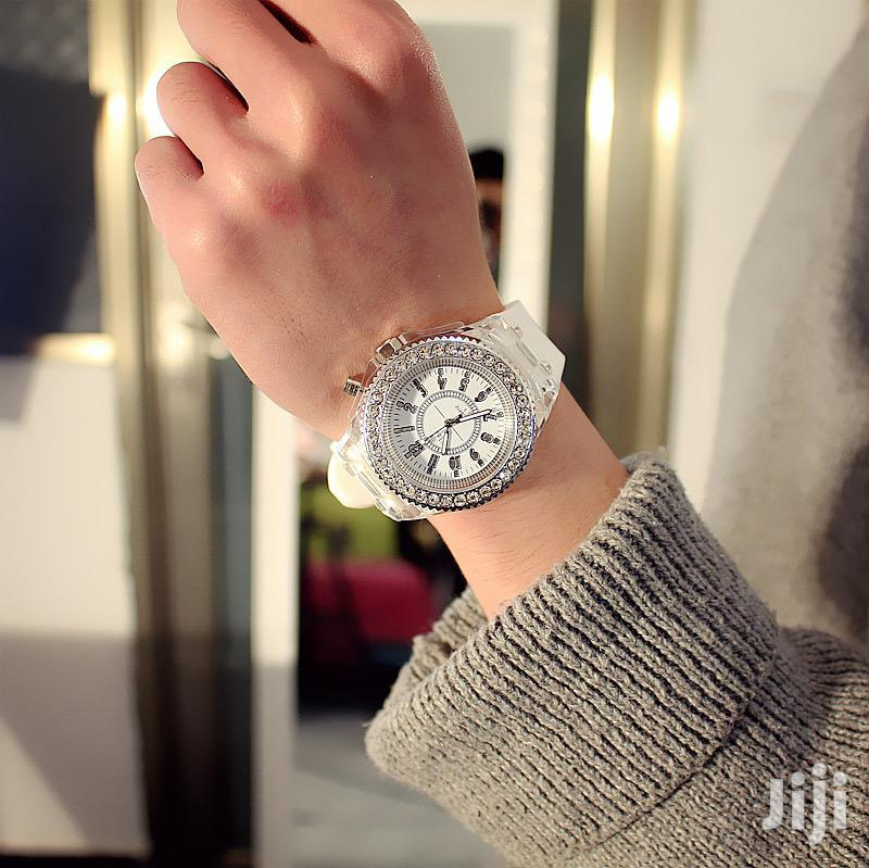 Archive: 7 Colours Wrist Watch