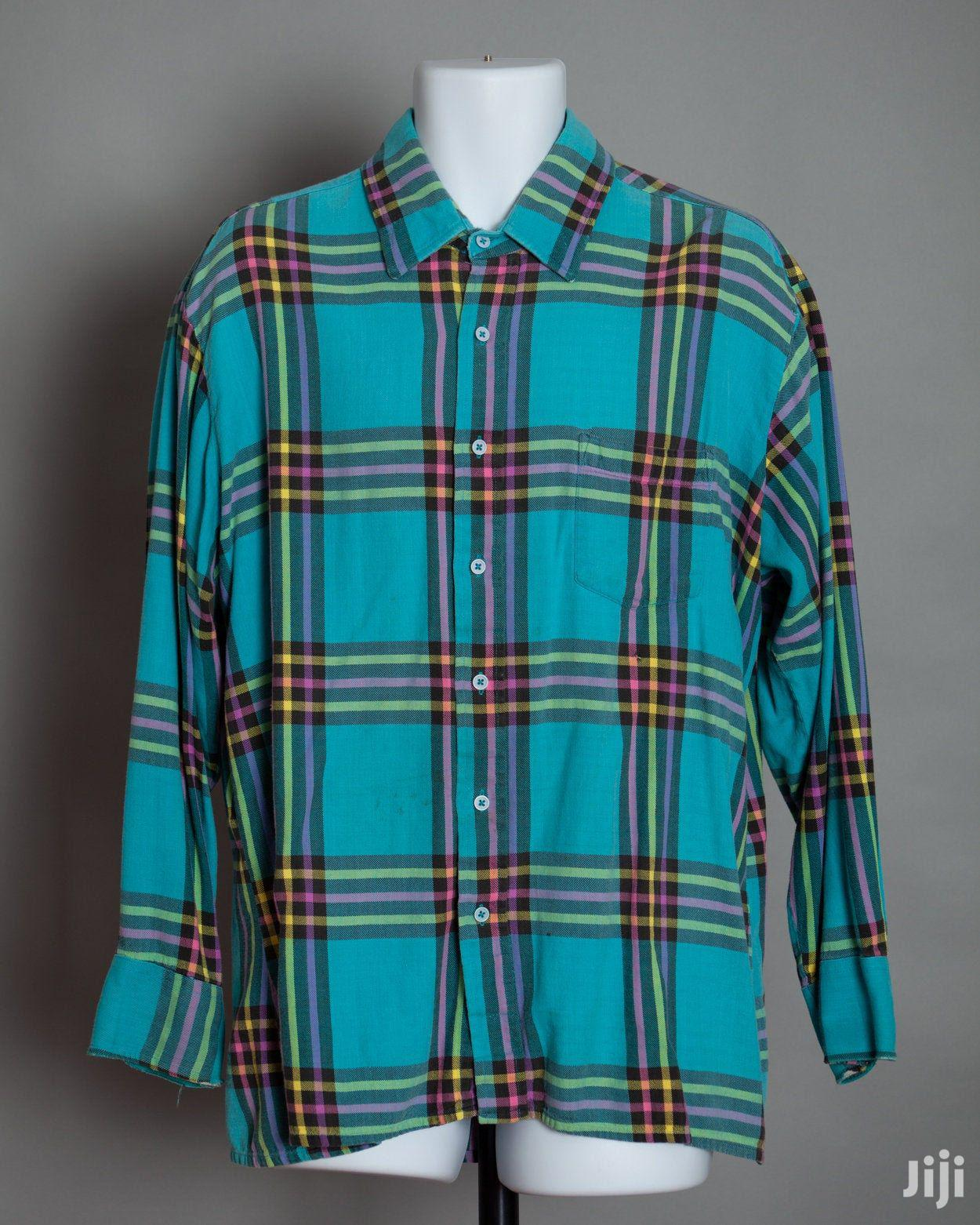 High Quality Second Hand Men's Shirts for Sale   Clothing for sale in Accra Metropolitan, Greater Accra, Ghana