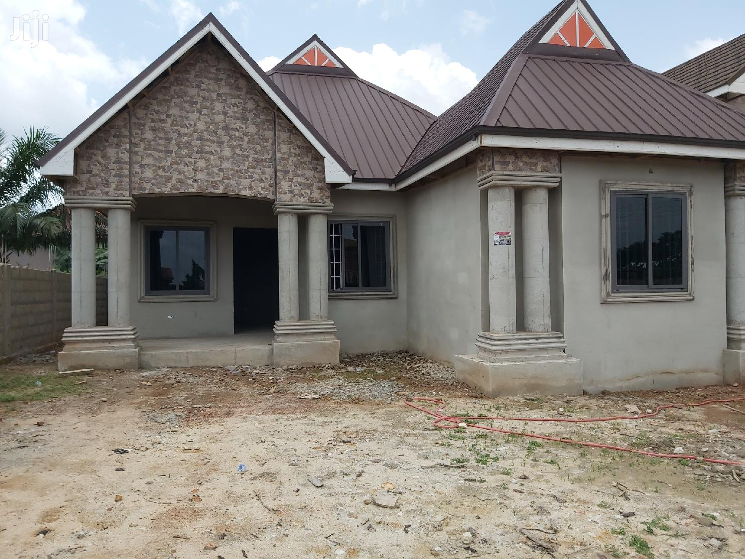 Four Bed Room House At Kokobeng For Sale