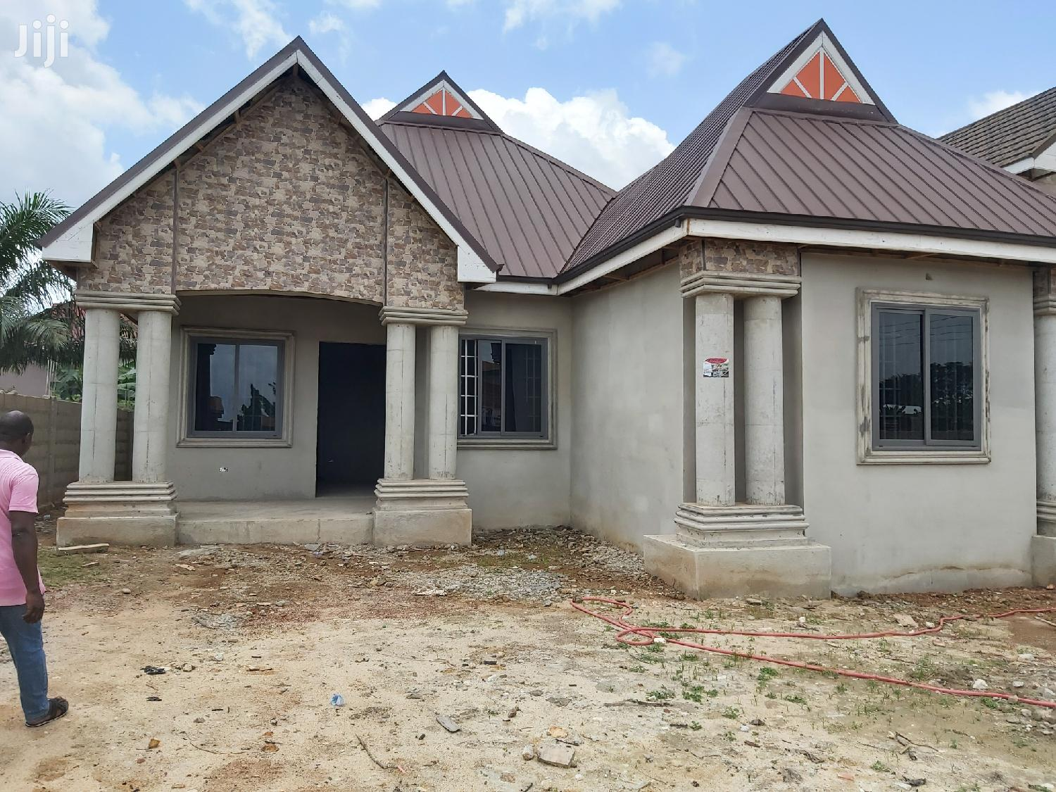 Four Bed Room House At Kokobeng For Sale | Houses & Apartments For Sale for sale in Kumasi Metropolitan, Ashanti, Ghana