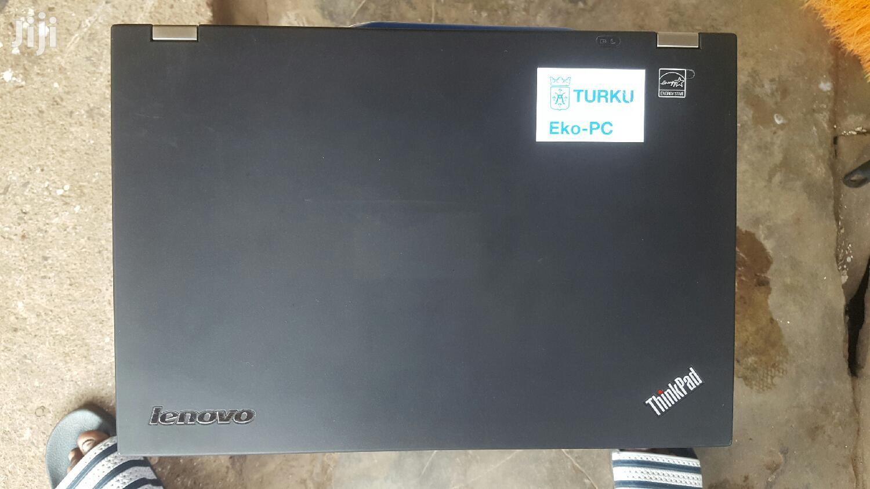 Archive: Laptop Lenovo ThinkPad T450 6GB Intel Core I5 HDD 500GB