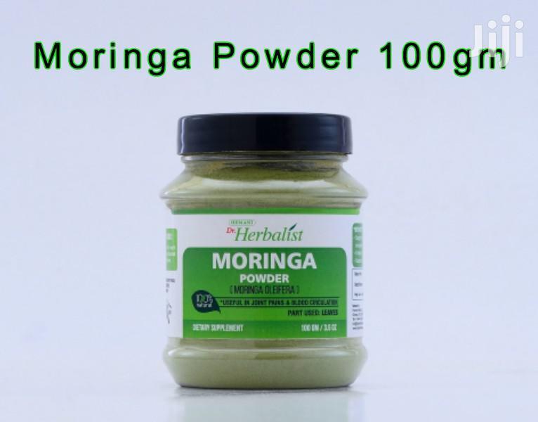 Moringa Powder 100gm