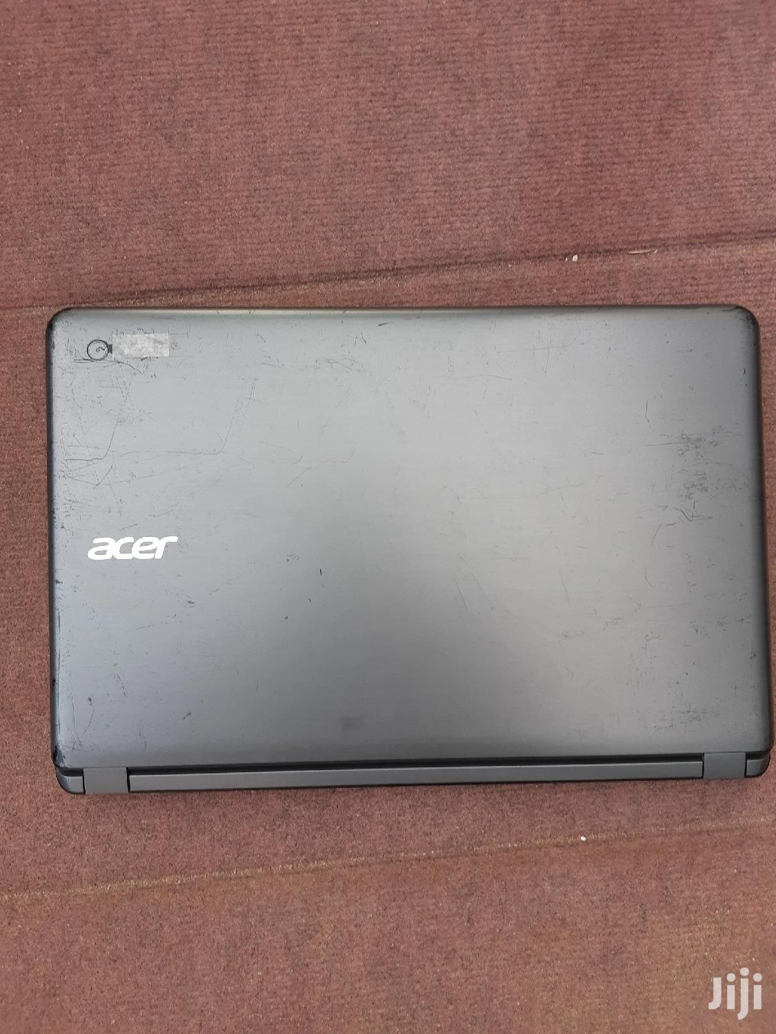 Archive: Laptop Acer Chromebook 15 CB315 4GB Intel SSD 32GB