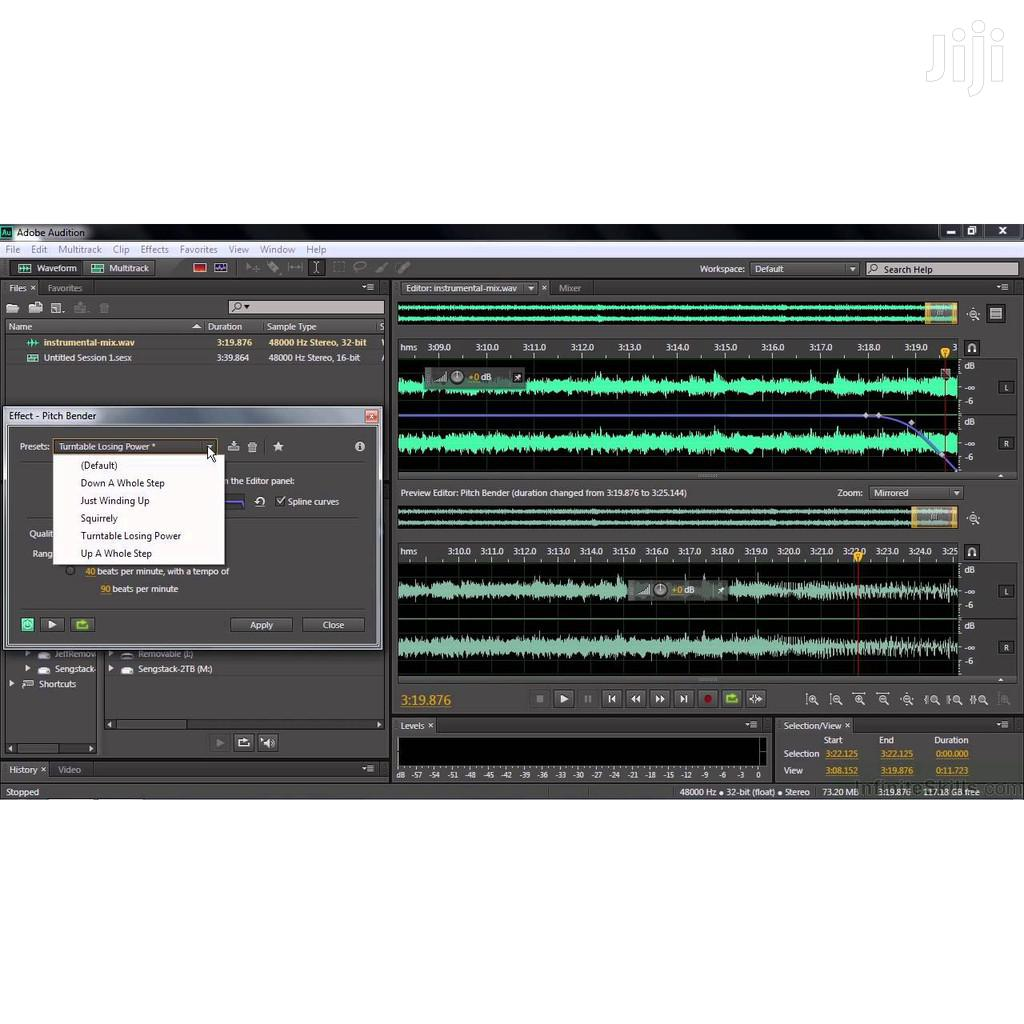 Adobe Audition 2020 For Mac   Software for sale in Adabraka, Greater Accra, Ghana