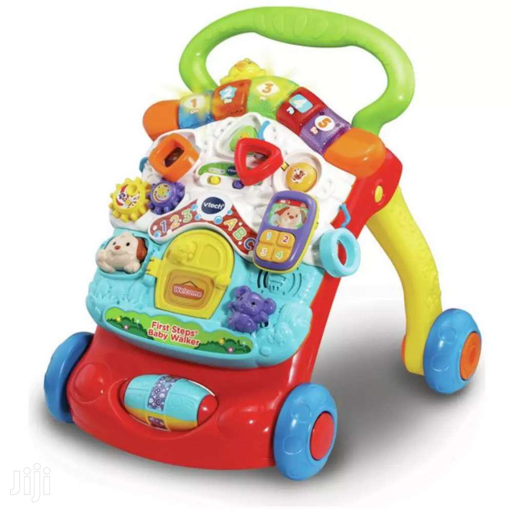 Vtech Baby Walker | Children's Gear & Safety for sale in Achimota, Greater Accra, Ghana