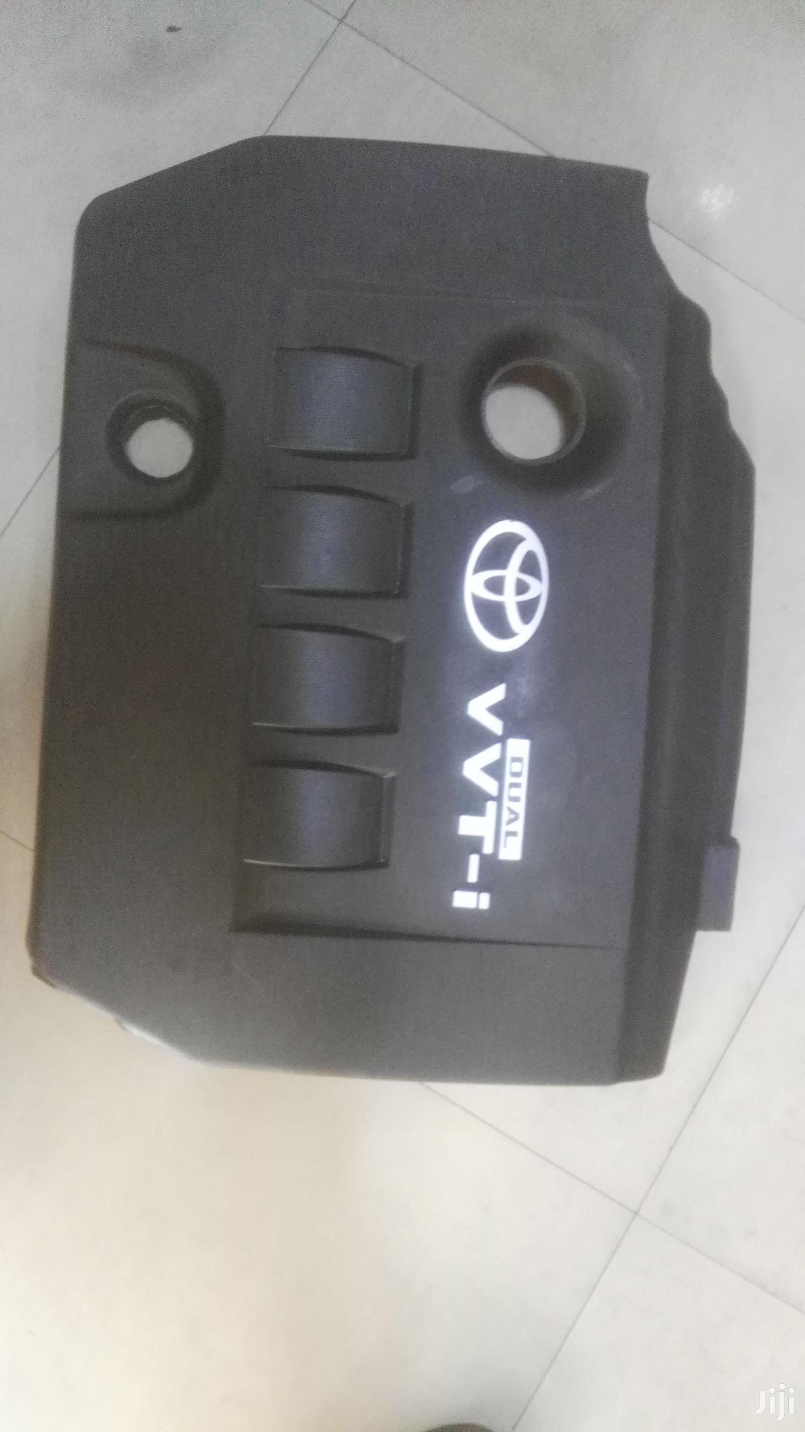 Toyota Corolla 2011 Engine Cover | Vehicle Parts & Accessories for sale in Abossey Okai, Greater Accra, Ghana