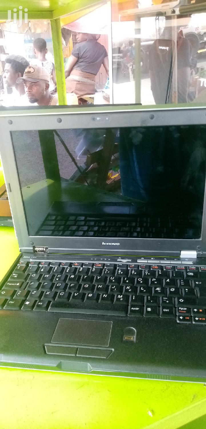 Archive: Laptop Lenovo Chromebook C330 2GB Intel Core 2 Duo HDD 160GB