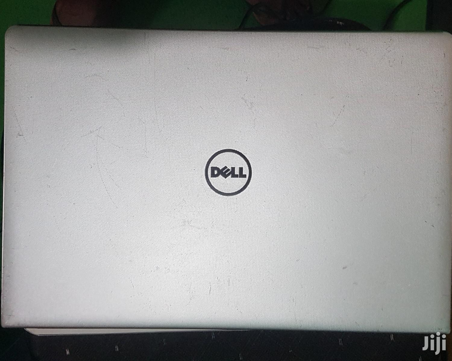 Archive: Laptop Dell Inspiron 15 5000 4GB Intel Core i5 HDD 750GB